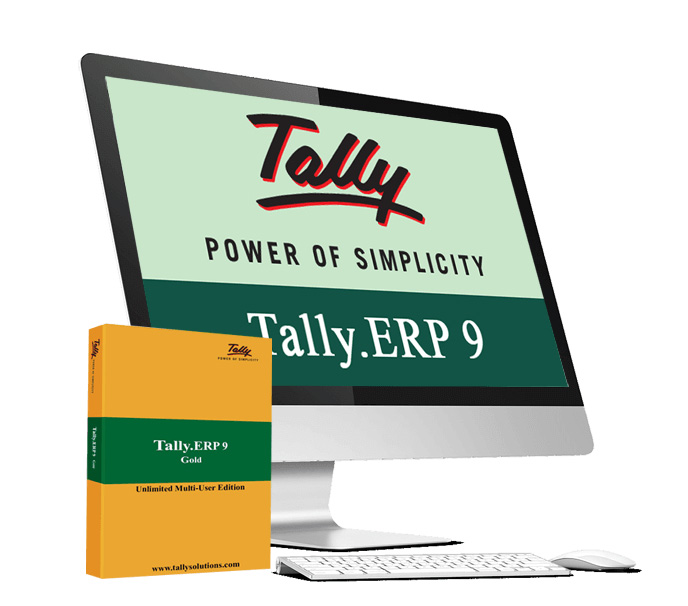 tally ERP 9 in bahrain