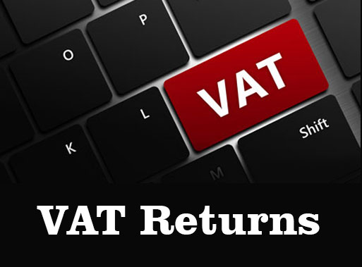 filling VAt return in UAE