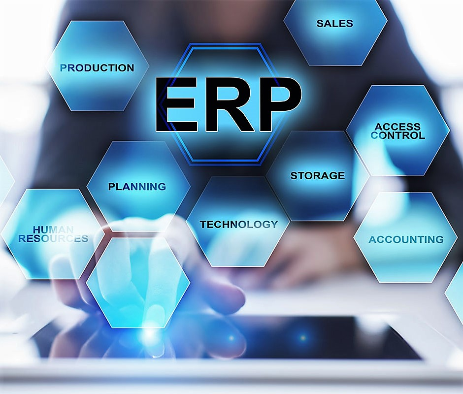 ERP Software Solutions in Bahrain